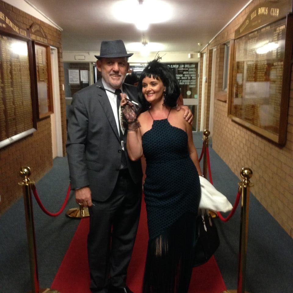 Casino Royale - Great Gatsby Night - Ceroc Club Brisbane